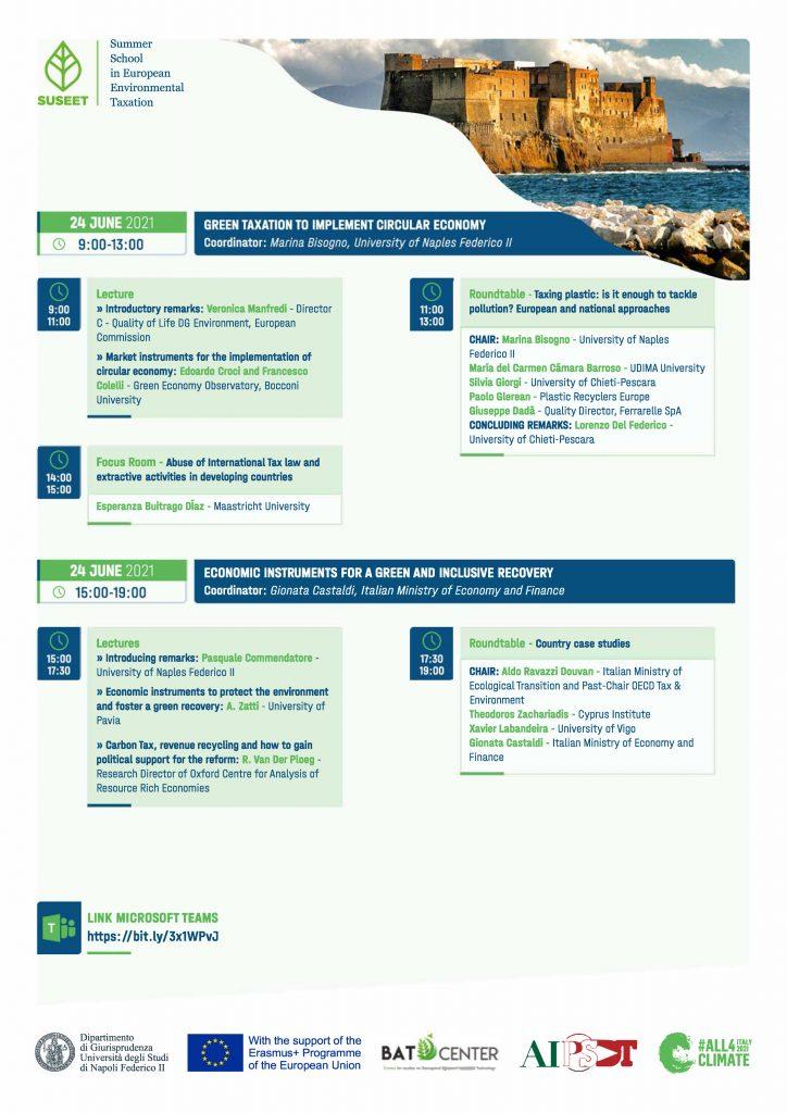 Summer School in European Environmental Taxation final version 5