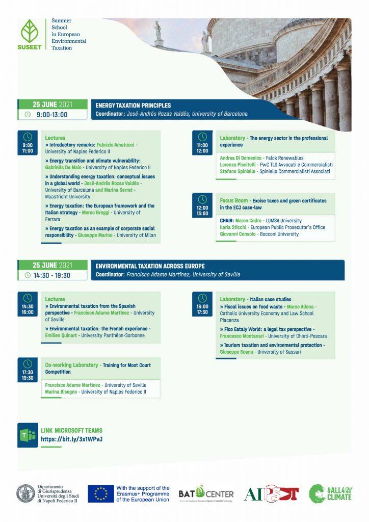 Summer School in European Environmental Taxation final version 6
